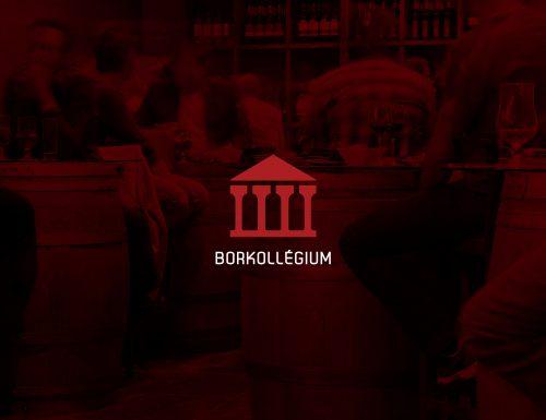 Borkollégium