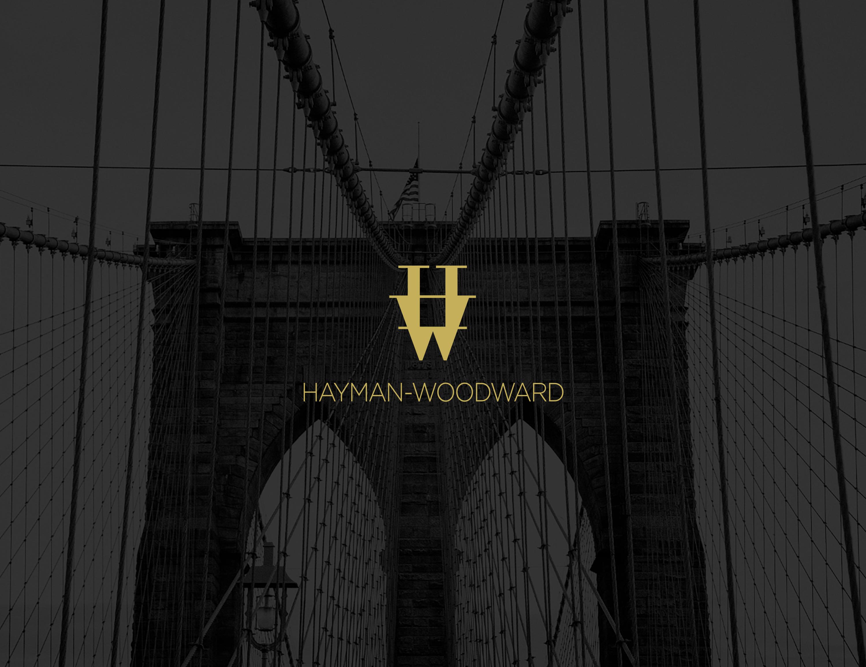 Hayman Woodward